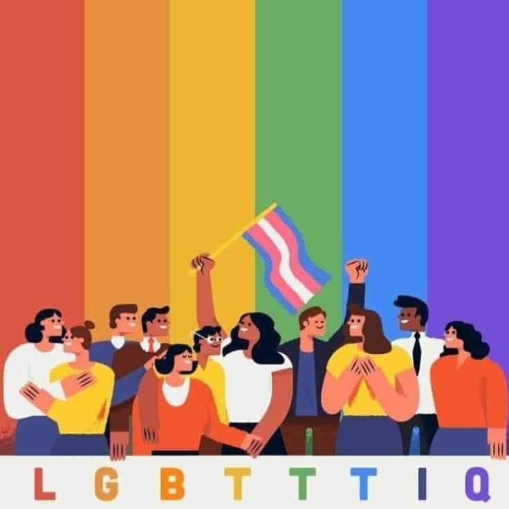Drogheda Pride 2021