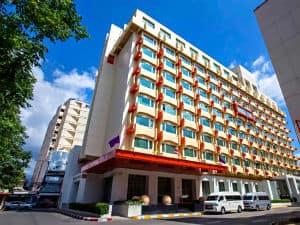Dusit D2 Chiang Mai