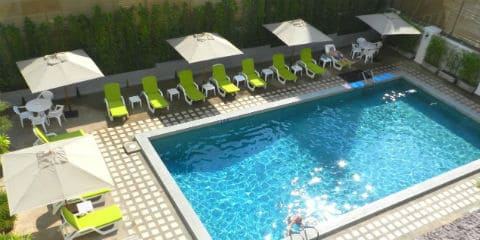 image of Dusit Princess Chiang Mai Hotel
