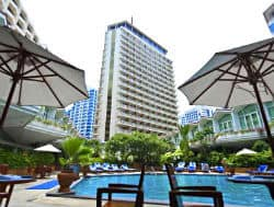 Dusit Thani Bangkok – CLOSED