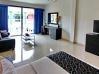 EAST Suites