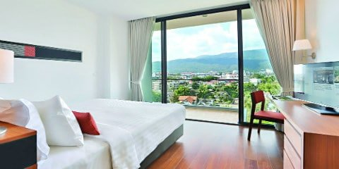 Eastin Tan Hotel Chiang Mai