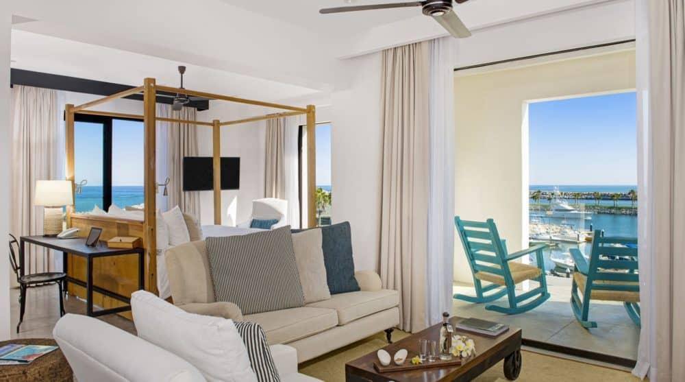 image of Hotel El Ganzo