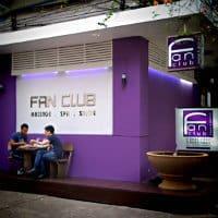 Fan Club Massage – CLOSED