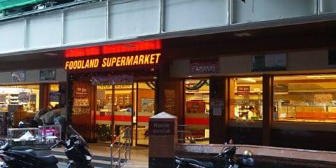 FoodLand – Silom