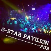 G-Star Pavilion Pub – CLOSED