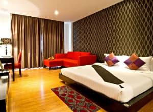 Ξενοδοχείο Glitz Bangkok