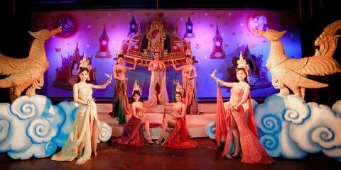 Golden Dome Cabaret