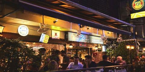 G's Bangkok
