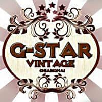 G-Star Vintage – reported CLOSED