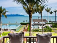 Hansar Samui Resort