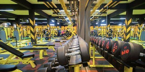 TravelGay anbefaling Heroic Fitness Club