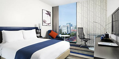 Holiday Inn Express Bangkok Siam
