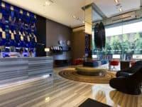 Holiday Inn Express Banguecoque Siam