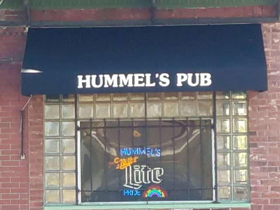 Hummels Pub