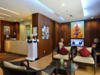 iCheck Inn Silom