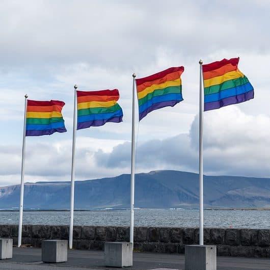 Gay Tours Ρέικιαβικ