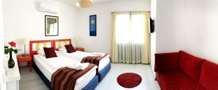 Su Hotel Bodrum