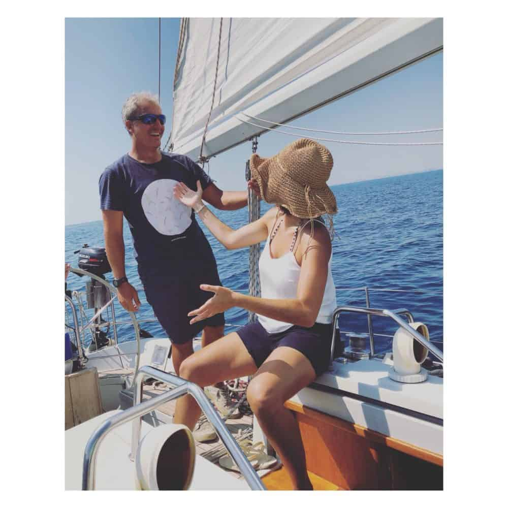 TravelGay recommendation Indulge Spain: Sailing And Food Experience
