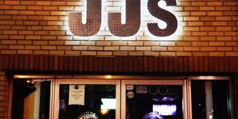 JJ's clubhuis
