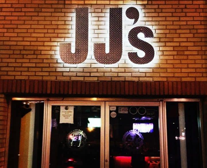 JJ's klubhus