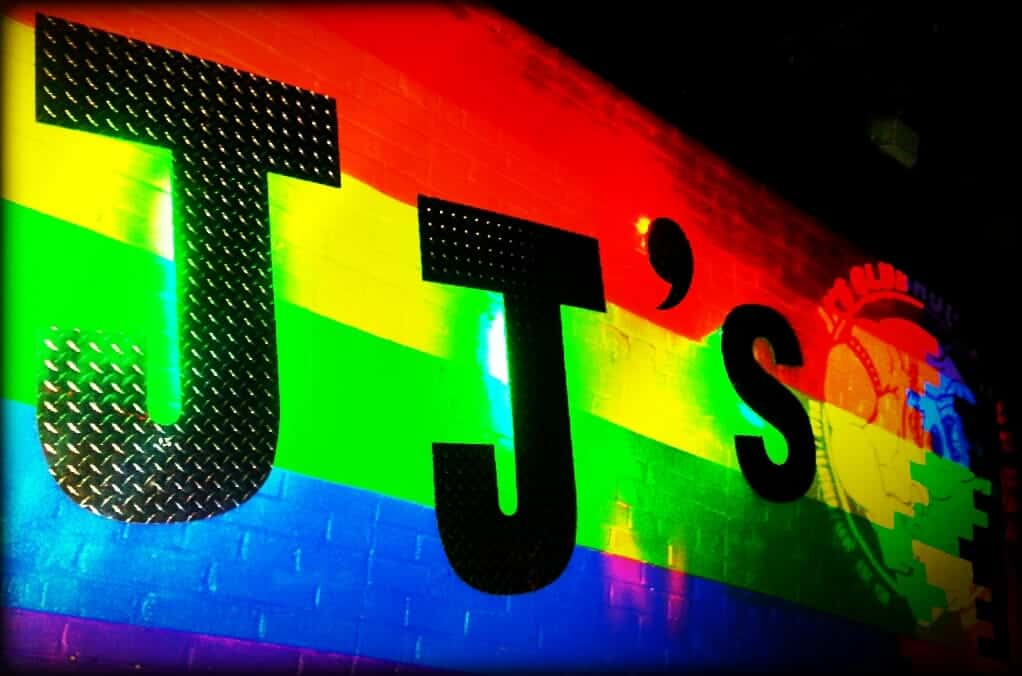 Clubhouse di JJ