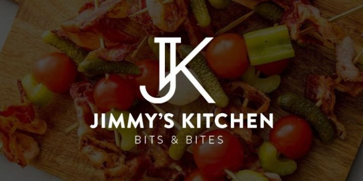Jimmys køkken