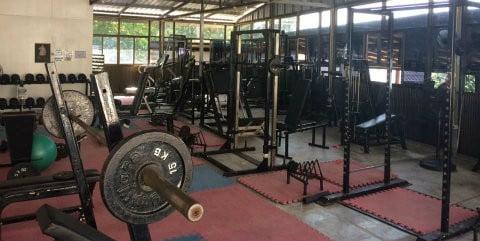 TravelGay recommendation Jungle Gym & Ecolodge