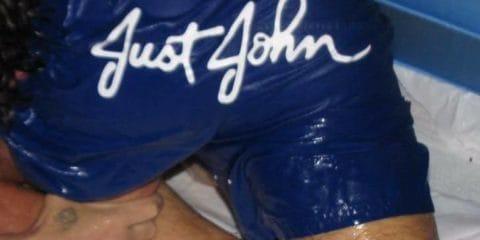 Alleen John