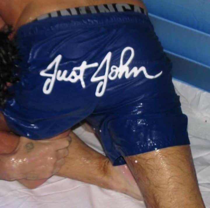Bare John