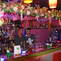 K-Club Bar