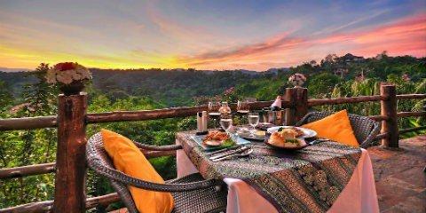 Katiliya Mountain Resort e Spa