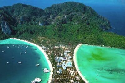 Phi Phi Islands · Island Guide