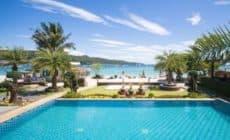 Phi Phi Islands Thailand Siste hotellrabatter