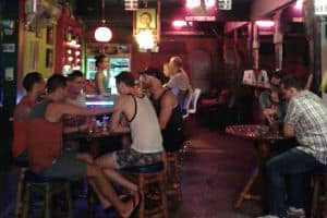 Koh Samui Gay Bars