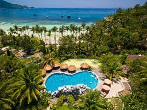 Koh Tao Cabana Hotel