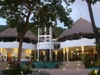 Koh Tao Cabana Hôtel