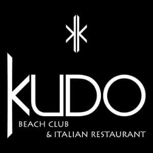 KUDO Beach Club