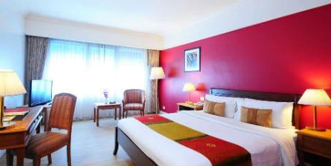 Le Siam Hotel