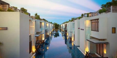 Let's Sea Hua Hin Alfresco Resort