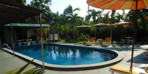 Pattaya · Gay Guesthouses & B&Bs