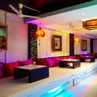 Fusion Restaurant & Lounge Bar @ Room Club – CLOSED
