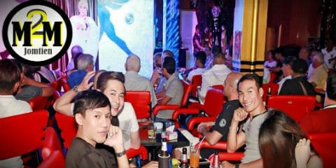 TravelGay recommandation M2M Cabaret