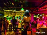 Sunday Gay Night @ Maggie Choo's - مغلق