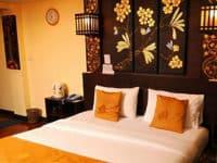 Μαλαισία Ξενοδοχείο Μπανγκόκ