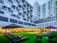 Mandarin Hotel บริหารโดย Centre Point