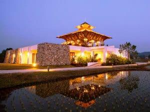Manee Dheva Resort&Spa