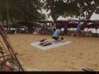 Dongtan Gay Beach à Jomtien