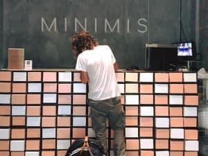 Ξενώνας Minimis