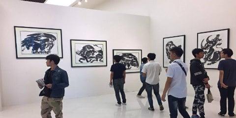 Μουσείο Σύγχρονης Τέχνης (MOCA)